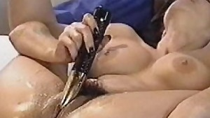 squirting, bigtime