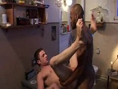 Picture Gay sexo en prision