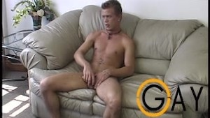 GayWatch Boy Jacks off to Gay Porn