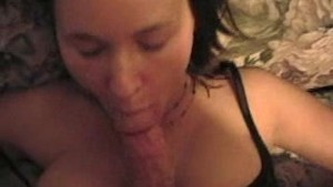 my cum swallowing slut girlfriend