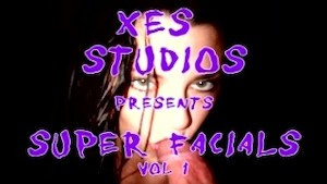 Super Facials Vol 1