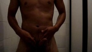 hot masturbation and cum