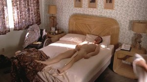Helen Hunt - Waterdence sex scene