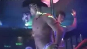 WTF! Is this on Youtube? Hot Korean Male Strippers