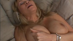 Bridget Monroe big tit woman