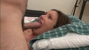 TAYLOR RAIN WITH CUM COATING HER FACE