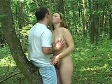 A babe in the woods 3/7