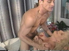 YouPorn - chesty mama does two p...