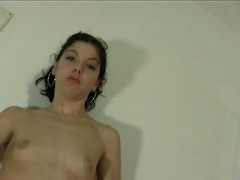 Picture Black Haired Sonia Strips