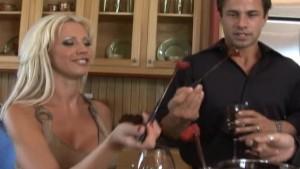 Ahryan & Tanya - Hot Wife Swap