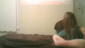 College Couple Homemade Video