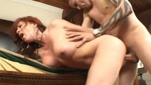 Brittany Oconnell - Desperate Mom