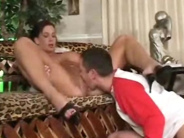 milf young guy
