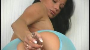 Flexible Spandex Venus Babe