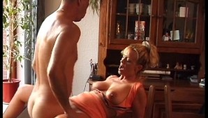 Mature couple fucks 2/2