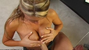 Charisma Capelli - A Task For Tits
