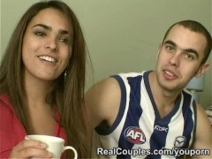 - Real Couples: Valentin...