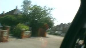 Voyeurism in the Car