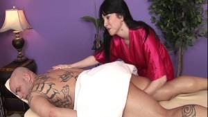 Rayveness Special Massage p. 1/4