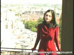 - Angie in Fullbodycatsu...