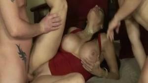 Devils Films - Threesome Orgasm