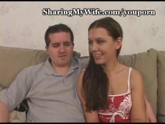 Intense Wife Fuck - Watch It All!