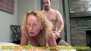 Creampie Delight For Young Leilani