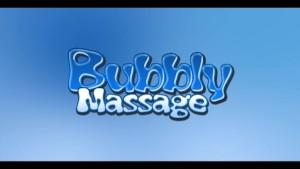 Rachel Roxxx Giving A Soapy Massage
