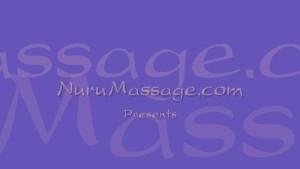 Lana's amazing Nuru massage! p.2/2