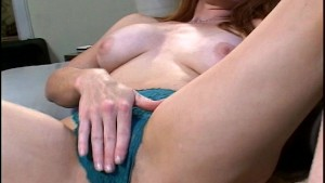Two mature MILFs play with themselves