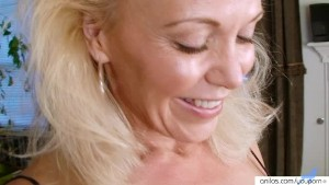 Beautiful Mature Amateur Houswife
