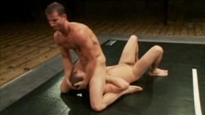 Naked Kombat: hot guys - tough fights!