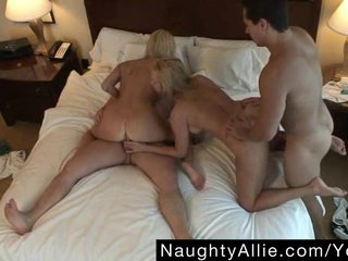 Absurd Sex story swapping wife