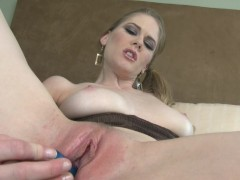 Massives Clit Masturbation