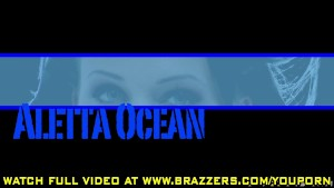 Aletta Ocean - Photo-SHOOT On My Face