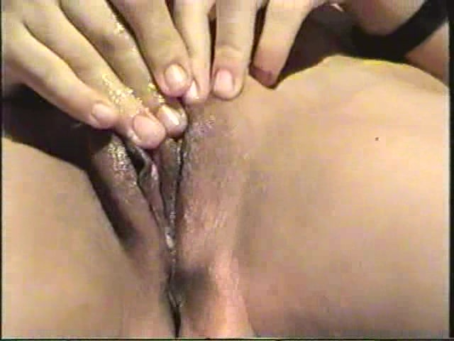 Huge female orgasm