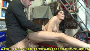 Jessica Jaymes - Weld Your Dick in My Pussy