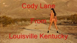 Cody Lane Porn audition