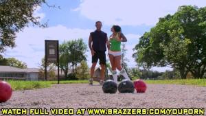 Mason Moore - Bocce Balls