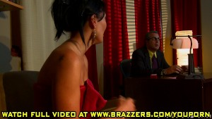 Zoey Holloway - Mr. Fixxxer Up The Pussy