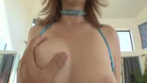 Big breasted Ginger w/soul & huge tits!