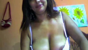 Webcam MILF Big Tit
