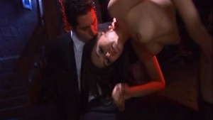 Sasha grey dungeon sex