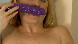 moms first dildo