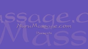 Amazing Lesbo Nuru Body Massage