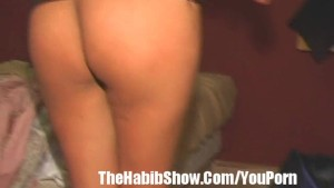 4' Midget Fucks Hairy Mexican Pussy