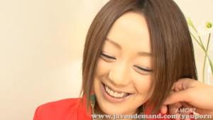 Clubbing Cutie Rina Yuuki Stripped And Fucked