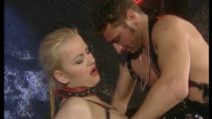 Boots and leather foursome - DBM Video
