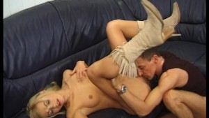 He knows exactly what she wants - DBM Video