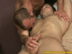 Picture ClubAmateurUSA Straight Stud Brenden Cage 2